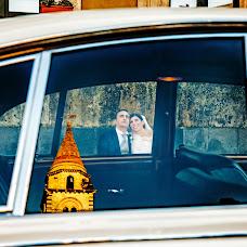 Wedding photographer Paolo Sicurella (sicurella). Photo of 30.12.2017