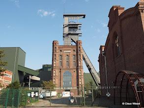 Photo: Prosper Haniel II Bottrop (Malkow Turm)