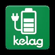 Kelag-Autostrom-Lade-App