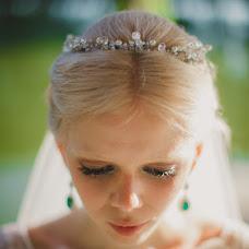 Wedding photographer Liliya Cukanova (lilitsukanova). Photo of 11.10.2015