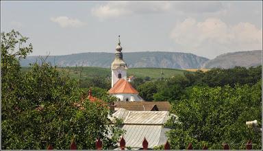 Photo: Turda - Piata Basarabiei, Nr. 12 - Biserica Reformata, vedere de pe Str. Salinelor - 2019.07.27  - 2918.07.27