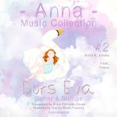 Dors Eva (Guitar & Strings) [feat. Frano] [Anna Music Collection #2]
