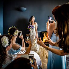 Wedding photographer Andrea Pitti (pitti). Photo of 01.06.2018