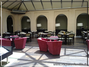 Photo: Hotel Amistad Córdoba-http://www.viajesenfamilia.it/