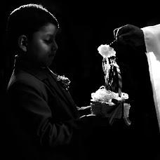 Wedding photographer Javier Coronado (javierfotografia). Photo of 05.03.2018