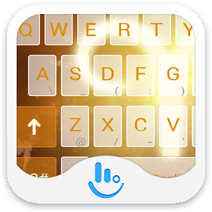 TouchPal Aries Keyboard Theme apk