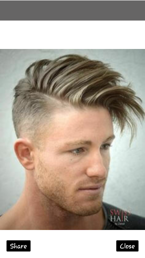 mens haircut app hair styles android apps on play 4202