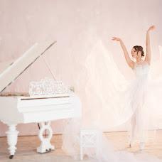 Wedding photographer Olga Kuleva (photokul). Photo of 13.10.2016