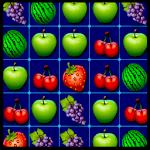 Fruits Link Smasher Icon