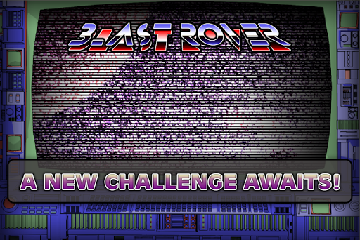Blast Rover