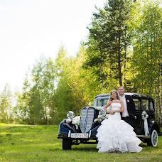 Wedding photographer Vadim Sokur (vadim84). Photo of 17.03.2015