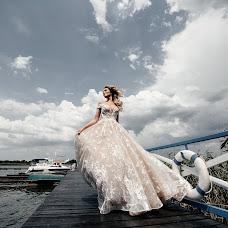 Wedding photographer Kirill Vagau (kirillvagau). Photo of 14.09.2018