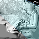 He Plays the Piano 1.0.1 APK Download