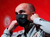 """""""Heb vier mogelijkheden"""": Welke verrassende knoop gaat Roberto Martinez volgens u doorhakken?"""