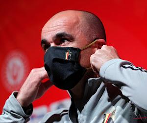 """Roberto Martinez is duidelijk: """"Hij heeft meeste progressie gemaakt afgelopen seizoen"""""""
