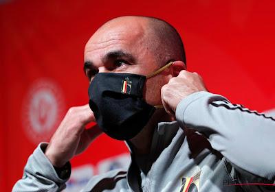 Het begint te spannen: dan hakt Roberto Martinez de knopen voor het EK door