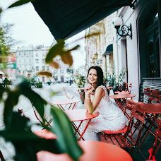 Wedding photographer Nazar Roschuk (nazarroshchuk). Photo of 02.10.2017