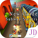 New Subway Surfers Guide Pro icon