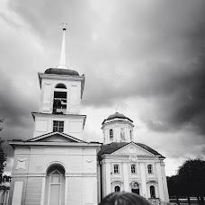 Wedding photographer Nikita Scheglov (Nicklove). Photo of 20.10.2017