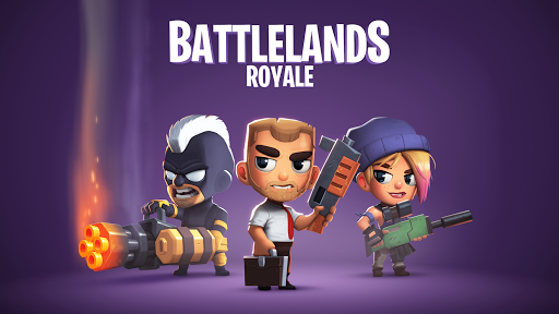 Battlelands Royale 0.5.8 Screenshots 6