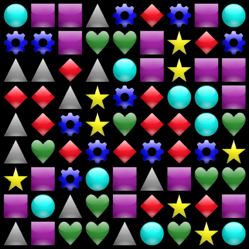 Bubble Blend - Match 3 Game (game)