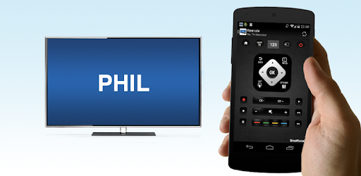 Remote for Philips TV - Apps on Google Play