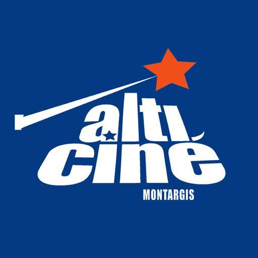 AltiCiné Icon