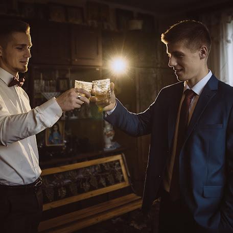 Wedding photographer Ira Bondar (bondariren). Photo of 09.12.2017