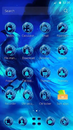 無料娱乐Appのブルーフェニックス|HotApp4Game