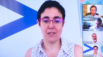Guadalupe López Díaz, directora de Producción de la Fundación Tecnova
