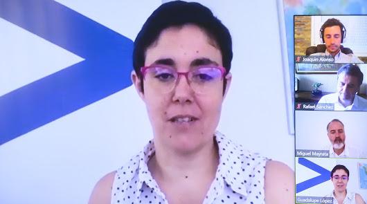 """""""Las placas solares en invernaderos son viables y rentables"""""""