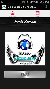 Radio udaan a flight of life- screenshot thumbnail
