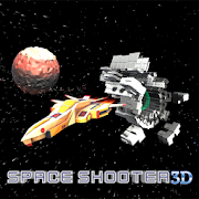 SPACE SHOOTER 3D DEMO