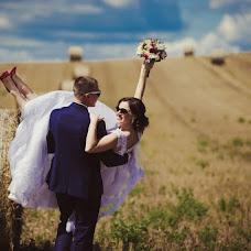 Wedding photographer Sergey Morozov (Banifacyj). Photo of 14.08.2016