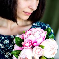 Wedding photographer Evgeshka Vysochyna (EugeniaVyvyvy). Photo of 04.07.2017