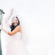 Wedding photographer Darya Adamova (dachenka). Photo of 15.09.2017