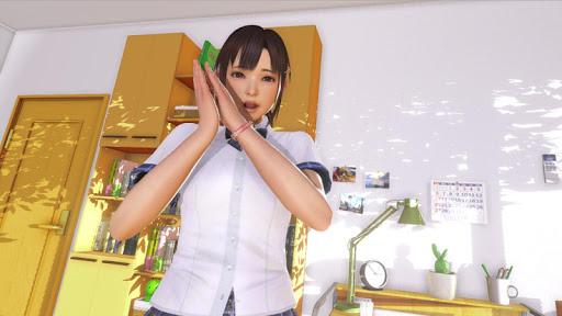 Code Triche VR Nini APK MOD screenshots 2