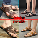 Sandals for Men icon