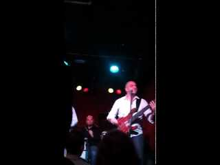 Video: New York Gypsy All Stars (with terrible phone audio)