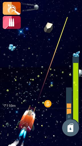 Faily Rocketman apkmr screenshots 4