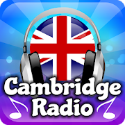 Cambridge radios: uk radio stations