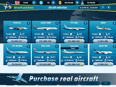 Airlines Manager – Tycoon 2019 3
