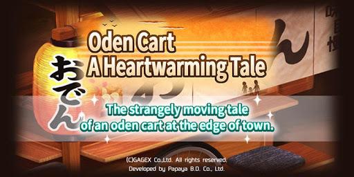 Oden Cart A Heartwarming Tale 1.0.2 Windows u7528 9