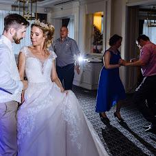 Wedding photographer Sergey Alekseev (alekseevsergey). Photo of 09.07.2018