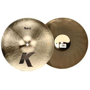 """13"""" K Zildjian - K/Z Special Hi-hat"""