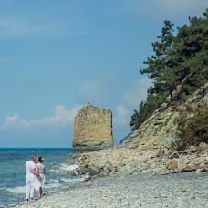 Wedding photographer Ekaterina Vysockaya (vysotskaya). Photo of 17.05.2016