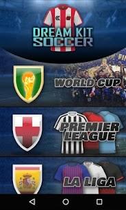 Dream Kit Soccer v2.0 1