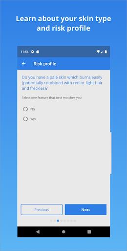 SkinVision screenshot 4