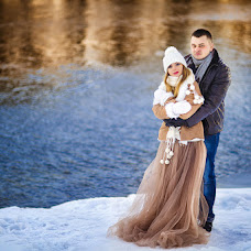 Wedding photographer Aleksandr Chukhil (alexchuhil). Photo of 25.01.2017