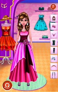 Dress Up Games 2018 -  New York Fashion Boutique - náhled